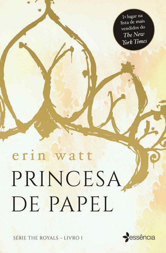 Princesa de Papel, Erin Watt
