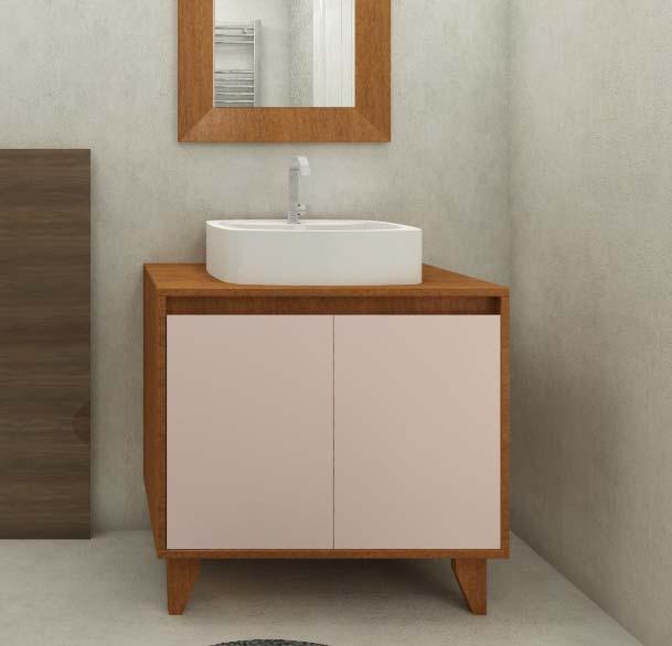 "Gabinete Anny rosa quartzo, da Mazzu, de pínus, nas medidas 60 x 43 x 77 cm. <a href=""https://www.americanas.com.br/produto/47774641/gabinete-para-banheiro-em-madeira-anny-77x60cm-ipe-e-rosa-quartzo?WT.srch=1&acc=e789ea56094489dffd798f86ff51c7a9&epar=bp_pl_00_go_mv_todas_geral_gmv&gclid=EAIaIQobChMI4M6H_Le54wIVBwqRCh3aUAnmEAQYAyABEgLstfD_BwE&i=573fe7c5eec3dfb1f8023b75&o=5c01ba1bebb19ac62cf5ac3c&opn=YSMESP&sellerId=63004030000196"" target=""_blank"" rel=""noopener"">Americanas.com</a>, R$ 899,99"