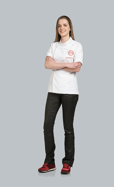Bárbara Cardim viveu em Londres, onde trabalhou em restaurantes estrelados e até cozinhou para a rainha. Hoje é chef de um restaurante em Campos do Jordão, em que é sócia com a mãe.