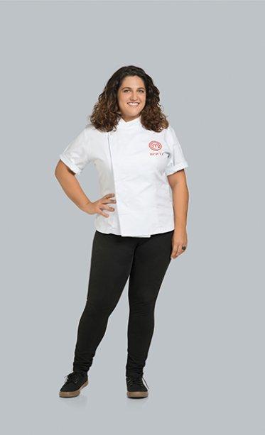 Berta Schneider é de Penedo, cidade serrana no Rio de Janeiro. Viveu na Finlândia e na Itália e já trabalhou como chef em um navio. Atualmente dá aulas de gastronomia em Búzios (RJ).