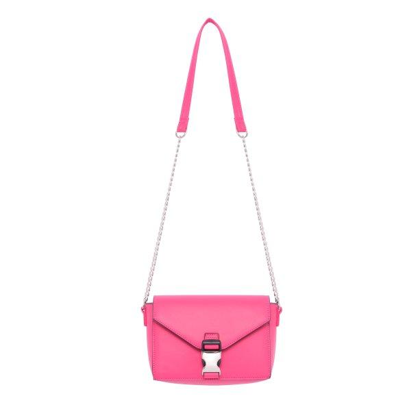 Bolsa Pink, R$ 99,99