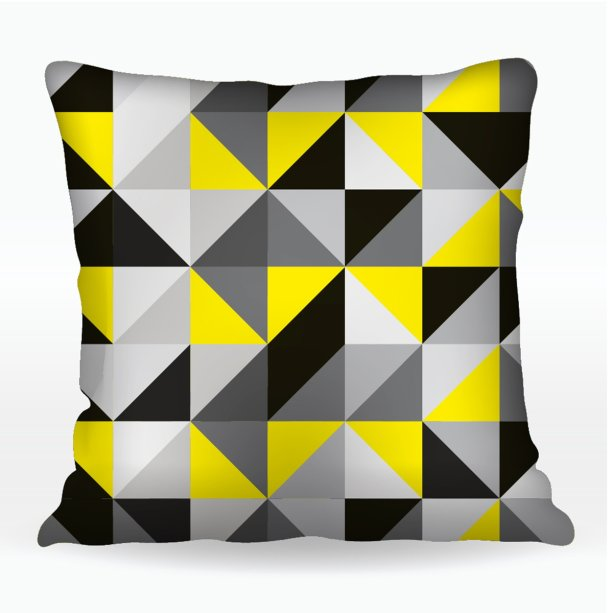 "Capa de almofada Triângulos Cinza e Amarelo, de gabardine, 45 x 45 cm. <a href=""https://www.elo7.com.br/promocao-capa-de-almofada-triangulos-cinza-e-amarelo-sale25/dp/FD8983?pp=13&pn=1&nav=sts_ps_sr_1_13&qrid=IWsoSpTs7ofa#dmcl=0&rcp=1&hpa=0&ps2=1&sdps=0&rch=1&hsv=1&pcpe=1&ucrq=1&npc=1&supc=1&src=0&carf=0&df=d&rps=0&srm=1&vpl=1&fsfv=0&sew=0&sami=1&sms=0&spc=1&staa=0&smsm=0&usb=0&ses=0&rcpd=1&sei=0&suf=0&sura=0&smps=0&rfn=0&sedk=1&scsa=0&sewb=1&uso=d&smc=1&idfs=1&sum=0&sep=0&cpr=0&secpl=1&inp=0&sed=1"" target=""_blank"" rel=""noopener"">Elo 7 (Print For Fun)</a>, R$ 24,90"