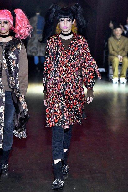 Semana de Moda de Paris - Inverno 2019/2020