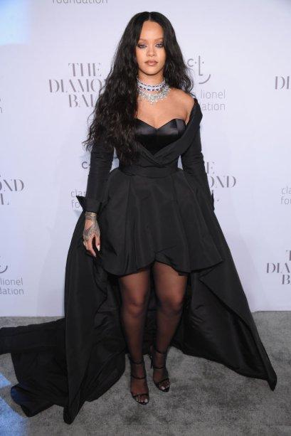 Rihanna veste Raplph & Russo