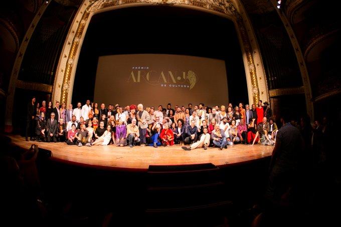 Prêmio Arcanjo de Cultura