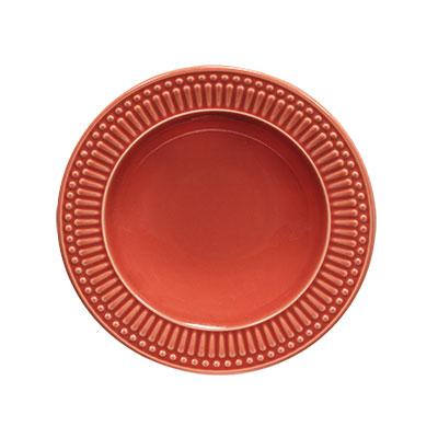 """<a href=""""https://www.camicado.com.br/prato-fundo-roma-vermelho-escarlate-22cm-porto-brasil/p/000000000000035179"""" target=""""_blank"""" rel=""""noopener"""">Prato Fundo Roma Vermelho Escarlate 22 cm - Porto Brasil</a>"""
