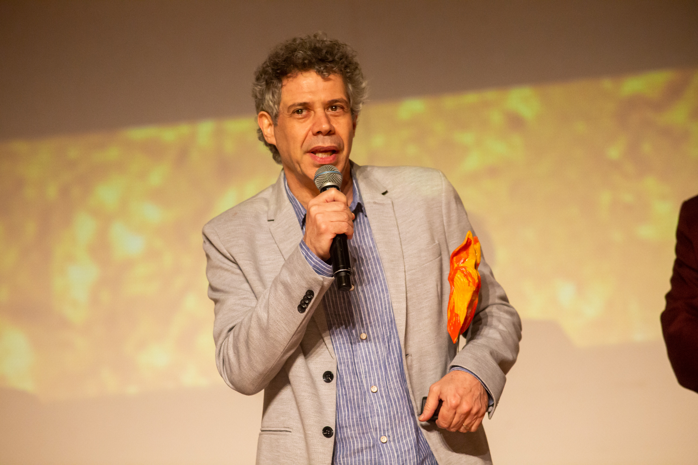 Hugo Possolo