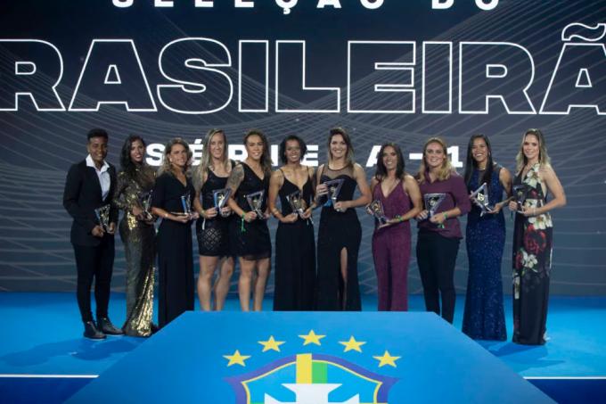 Prêmio Brasileirão 2019
