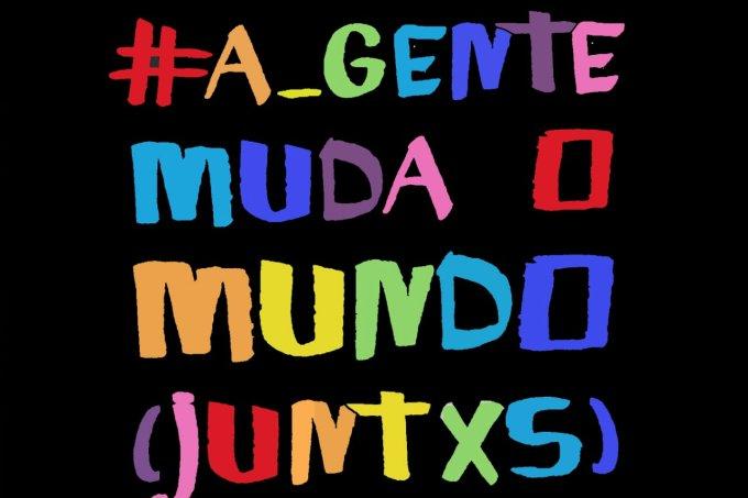 Campanha #a_gente
