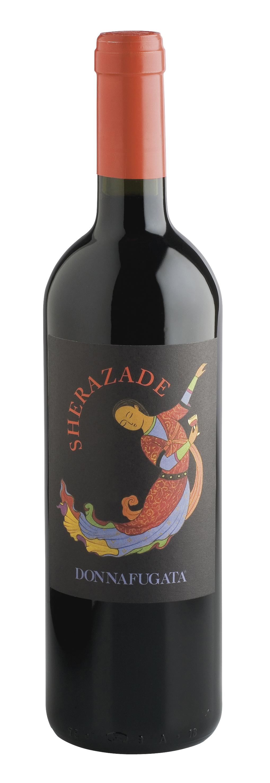 Sherazade Nero d´Avola DOC 2015 - World Wine