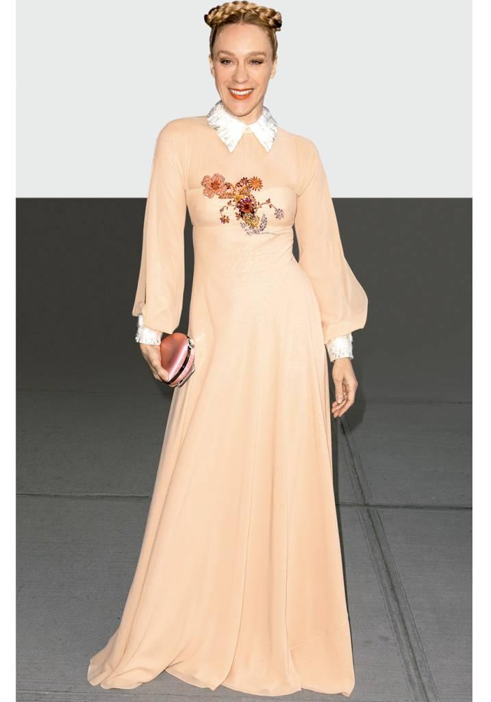 Vestidos floridos para casamentos de dia