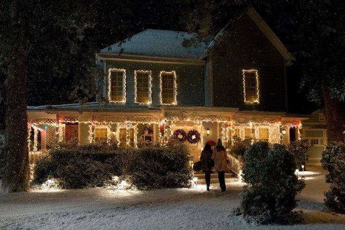 """Casa de """"Gilmore Girls"""""""
