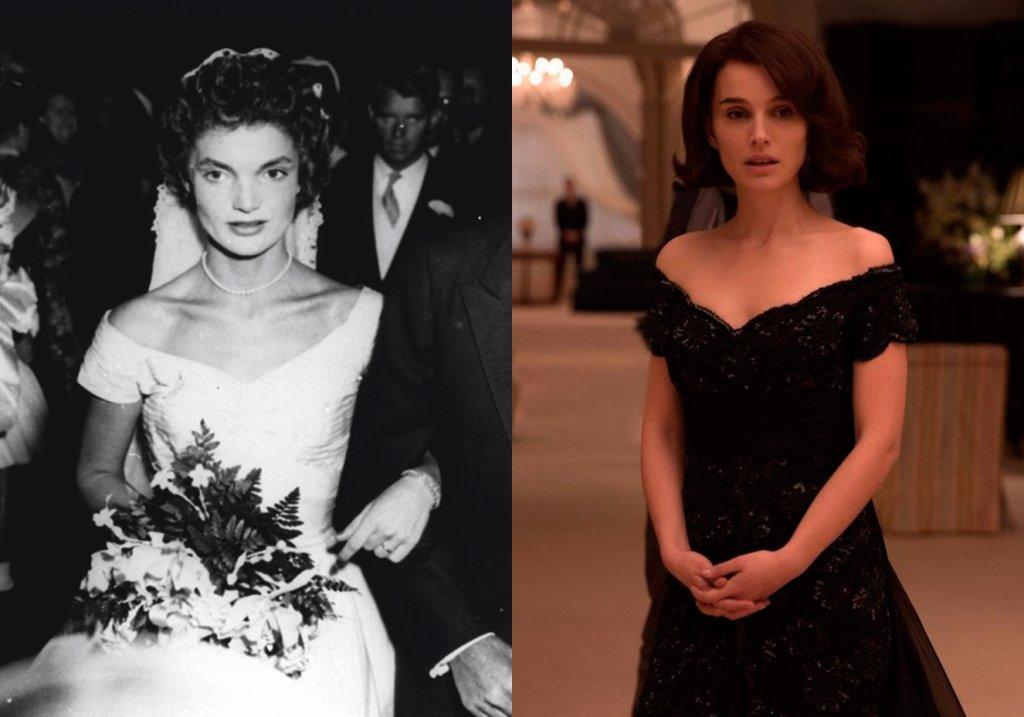Jackie filme Natalie Portman