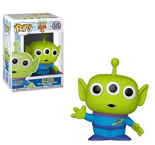 Alien - Toy Story 4