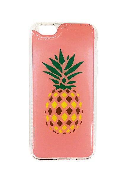 Capa para iPhone de plástico, <strong>Josefina Rosacor</strong>, R$ 49