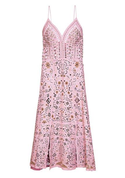 Vestido de couro, <strong>Helo Rocha</strong>, R$ 7 602