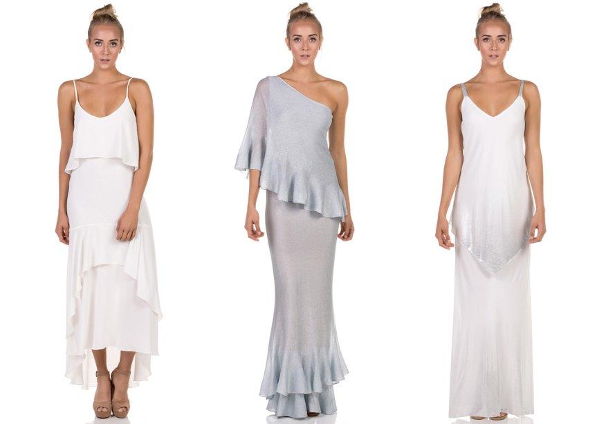 <strong>Lafort</strong>. Marca expert em tricô e alfaiataria, a Lafort apresenta sua coleção-cápsula de Réveillon, com foco em vestidos - curtos, mídis e longos.