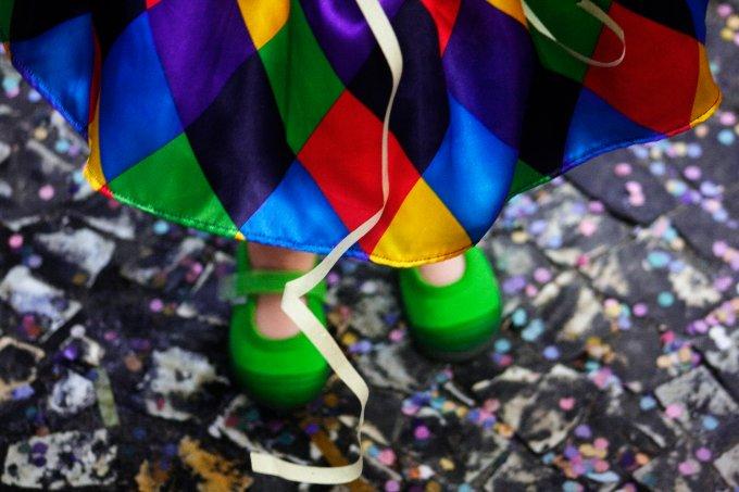 15 cuidados para tomar com as crianças nos bloquinhos e bailes de Carnaval