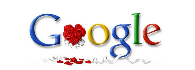 2005 Doodle Google Dia dos Namorados
