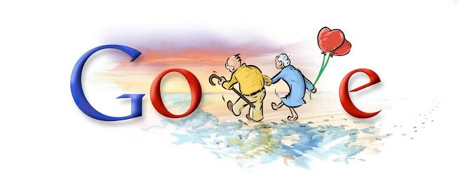 2008 Doodle Google Dia dos Namorados