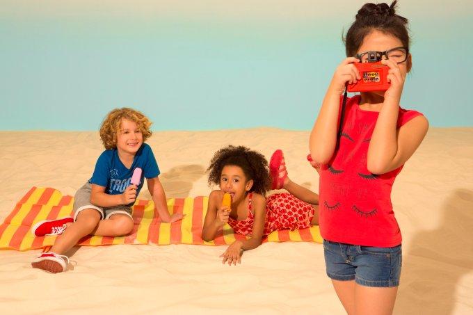 Verão da Malwee Kids