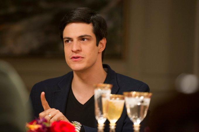 Mateus Solano em 'Amor à Vida'