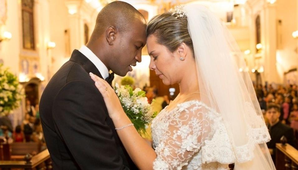 Casamento Thiaguinho e Fernanda Souza