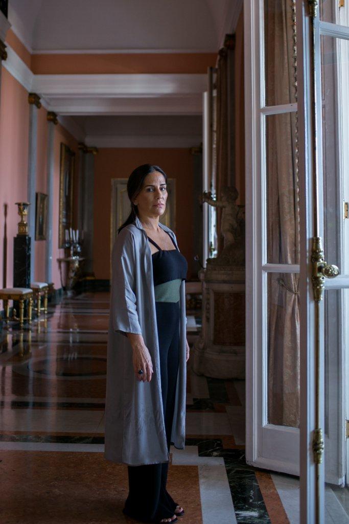 Gloria Pires será Elizabeth em O Outro lado do Paraíso