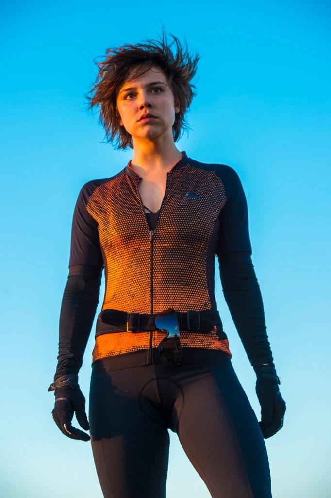 Maria (Alice Wegmann) - Onde Nascem os Fortes