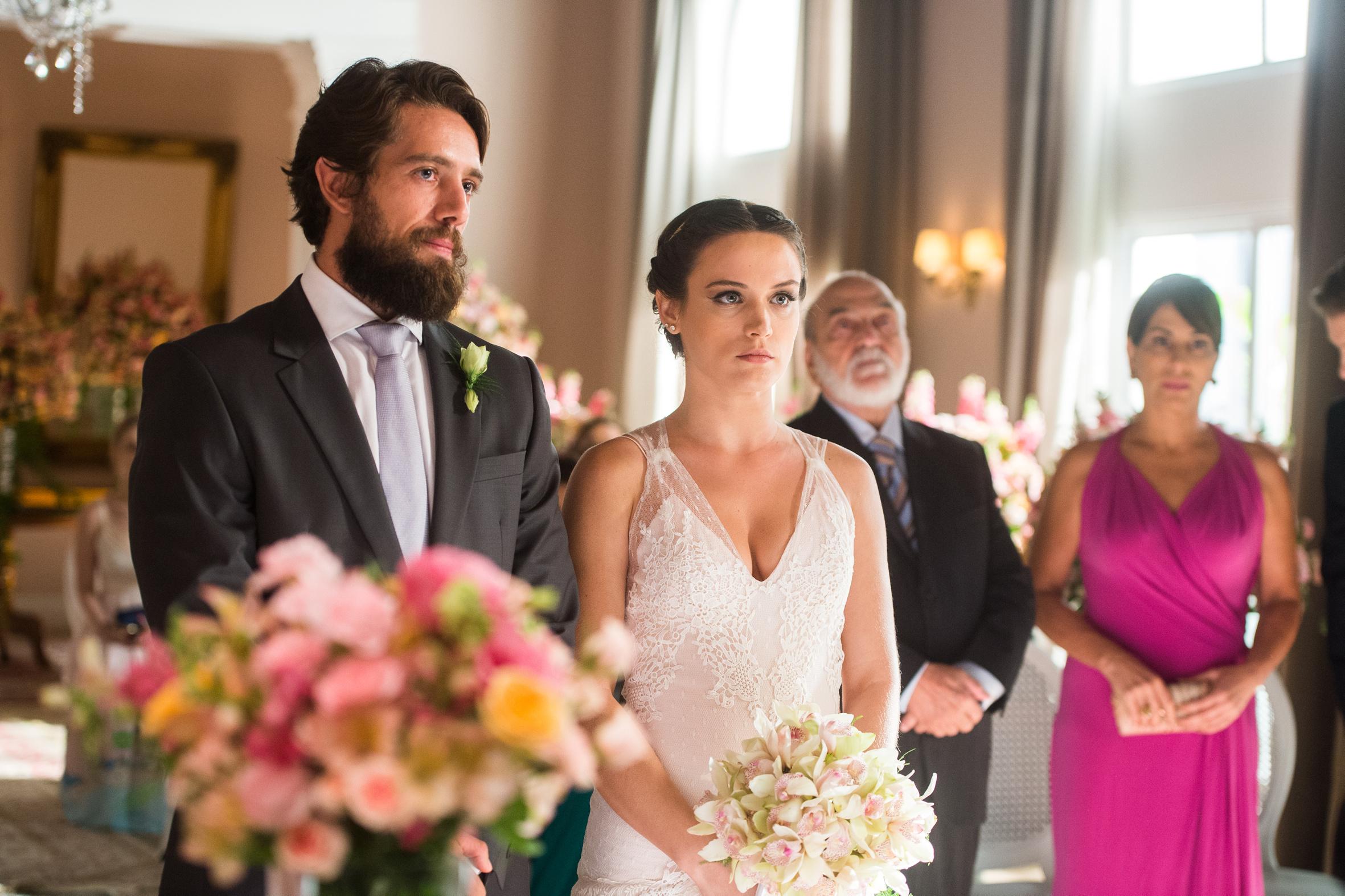 Cena de Clara e Renato em O Outro Lado do Paraíso