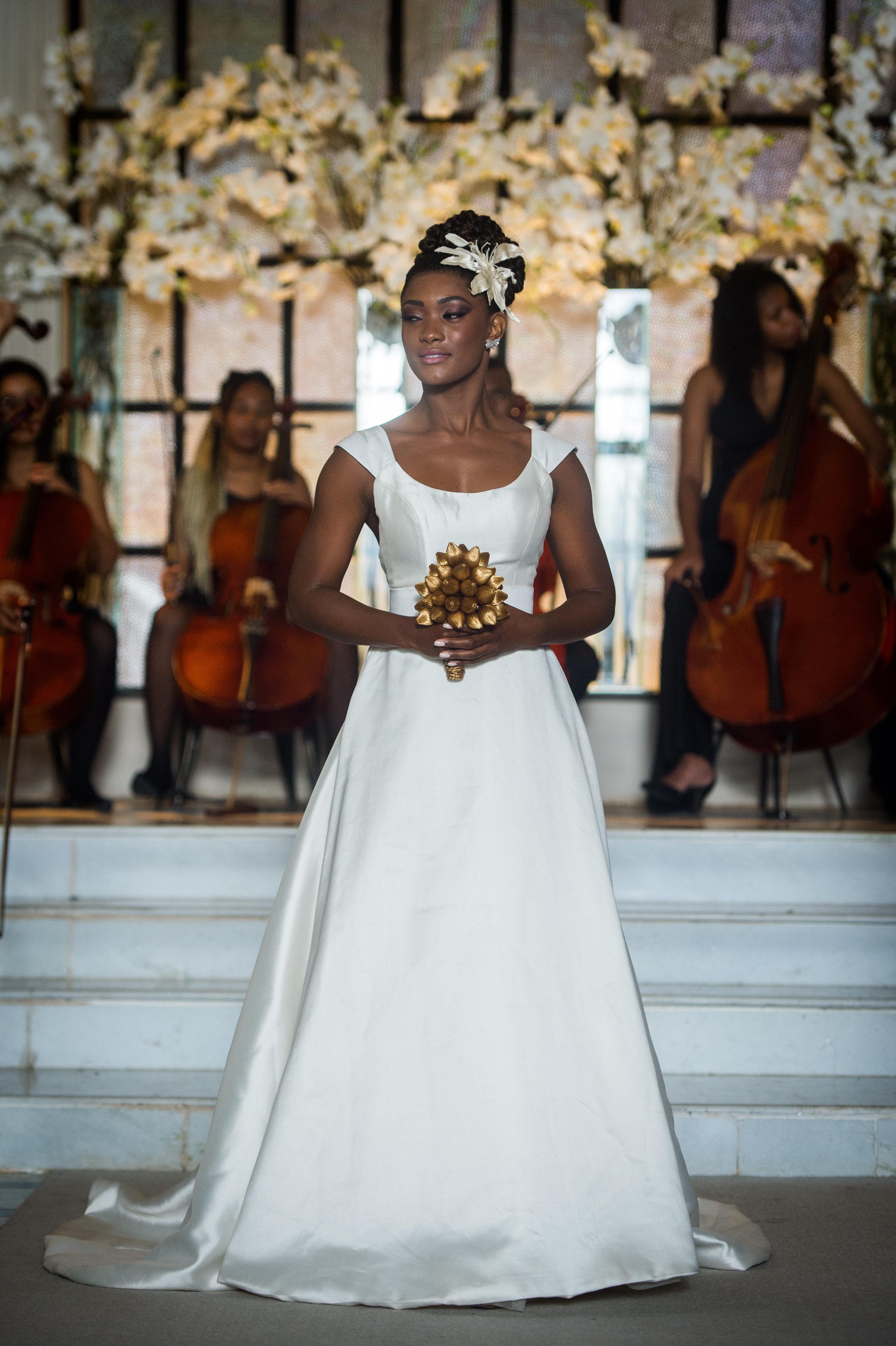 Casamento Raquel e Bruno O Outro Lado do Paraíso