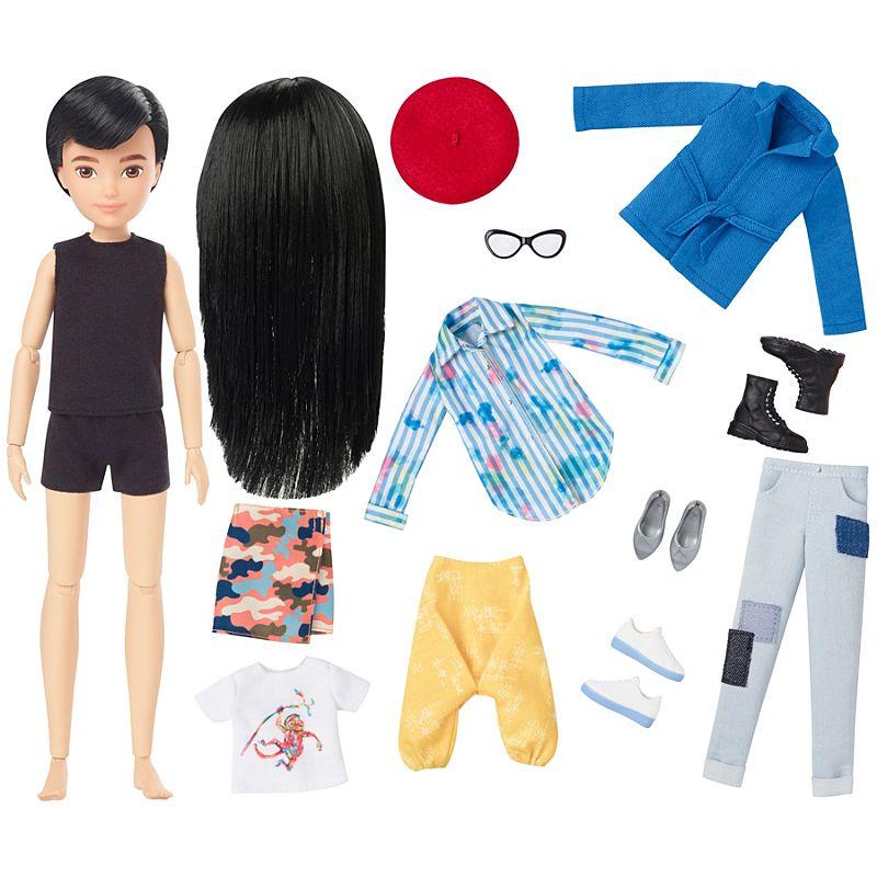 Creative World - Mattel
