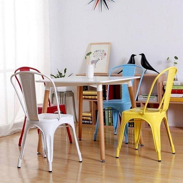 mix de cadeiras