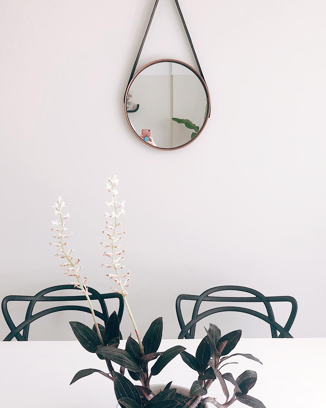 Decoração DIY Espelho