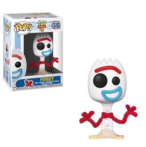 Garfinho - Toy Story 4