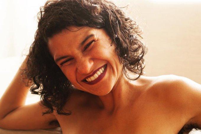 Sue Ellen Nhamandu