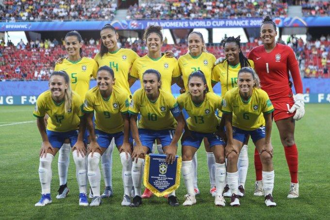 Seleção-brasileira