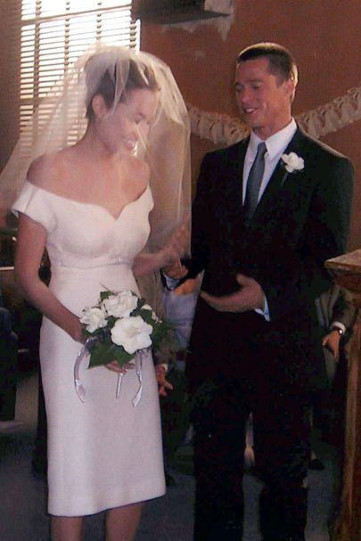 "Angelina Jolie, a Jane Smith, de "" Sr. e Sra. Smith (2005)"""