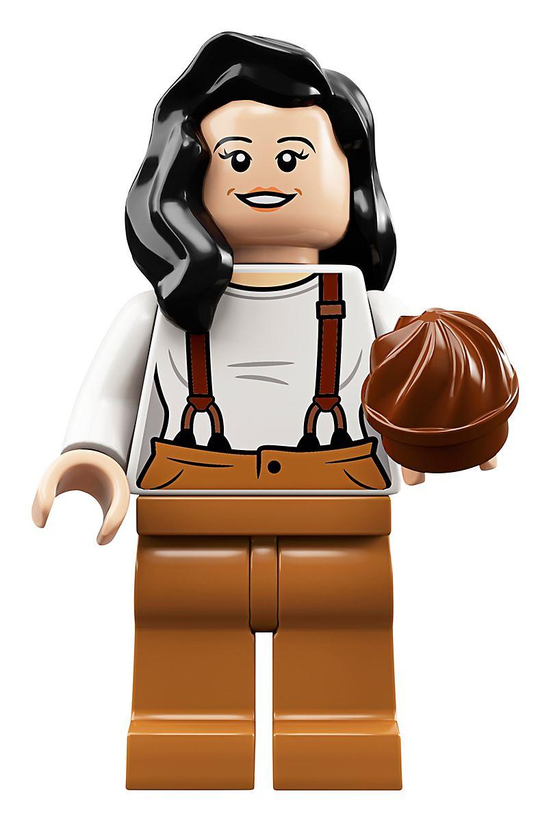 Coleção LEGO Ideas: 'Friends'