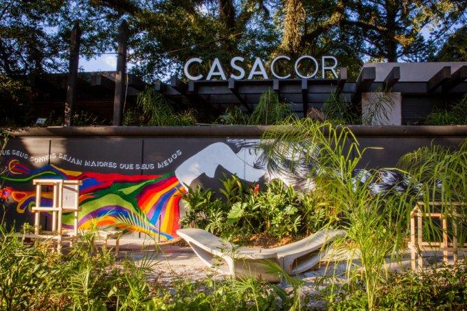 Casa Cor SP 2019