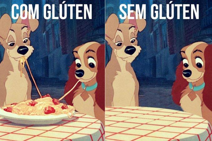 Reprodução/ Gluten Free Museum/ Edição: Renata Kameda