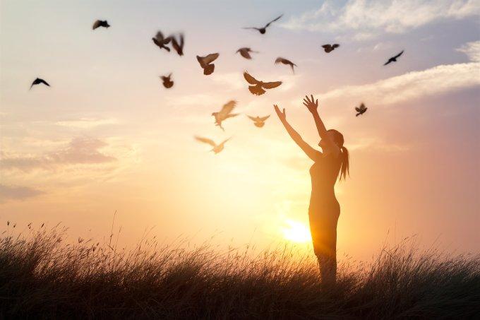 Importância e benefícios de perdoar