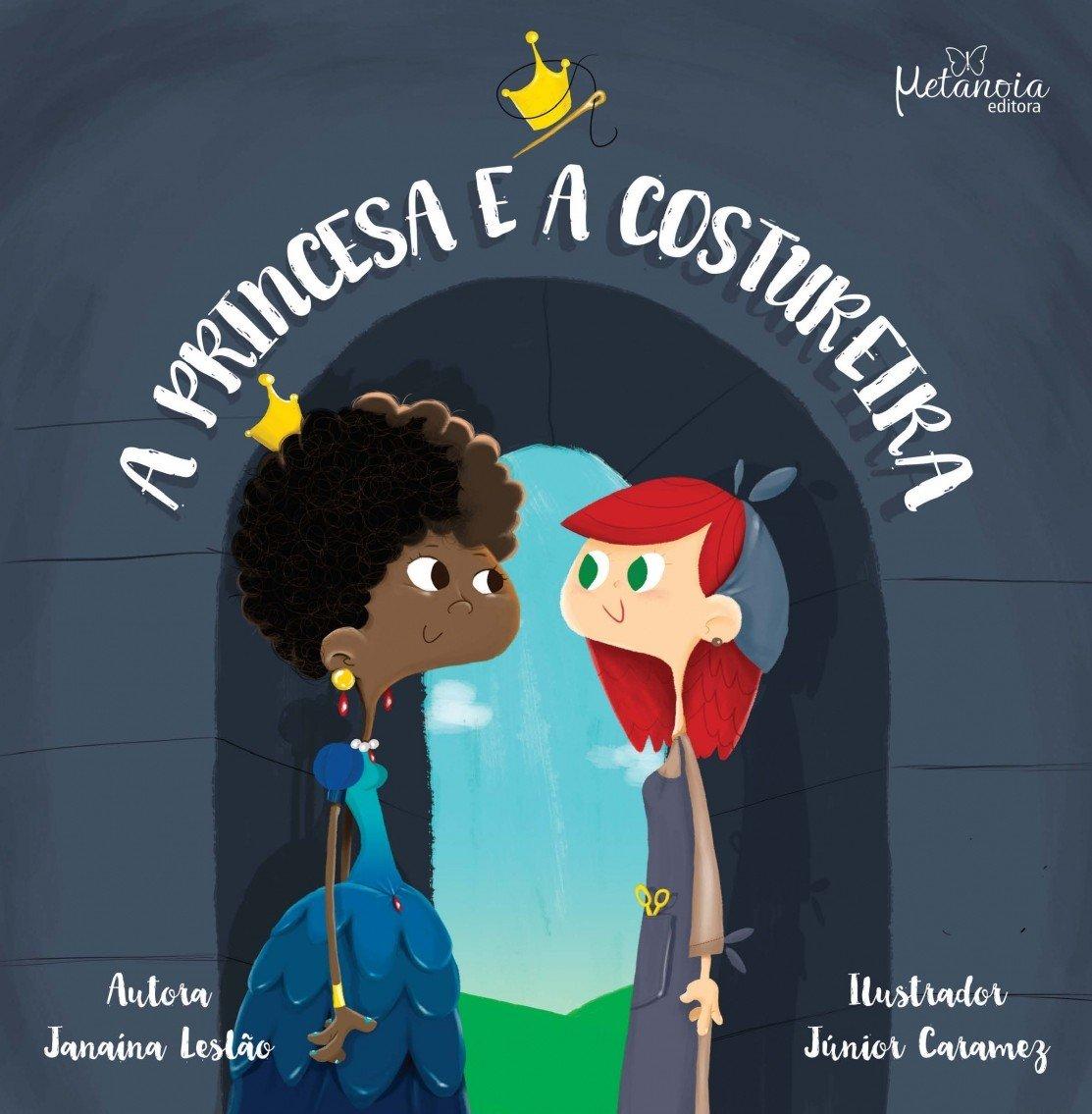 A princesa e a costureira