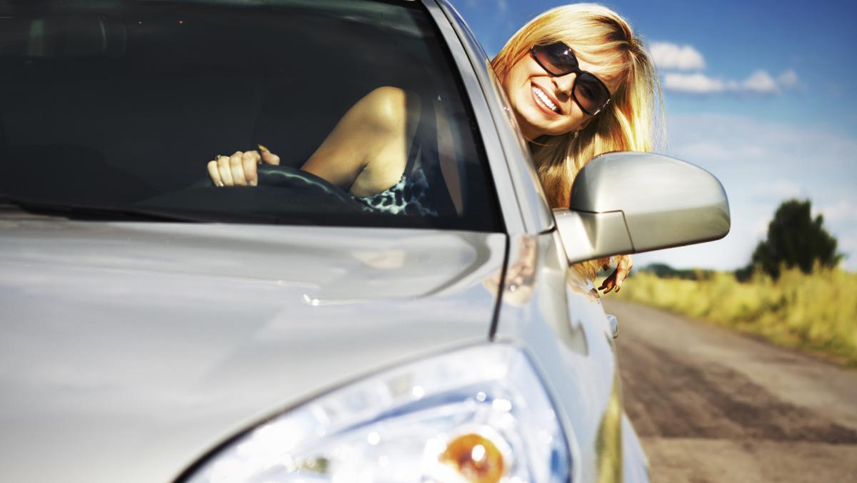 Qual o carro ideal para voc\u00ea?   CLAUDIA