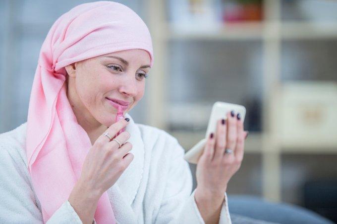 Ações de beleza ajudam no tratamento contra o câncer de mama
