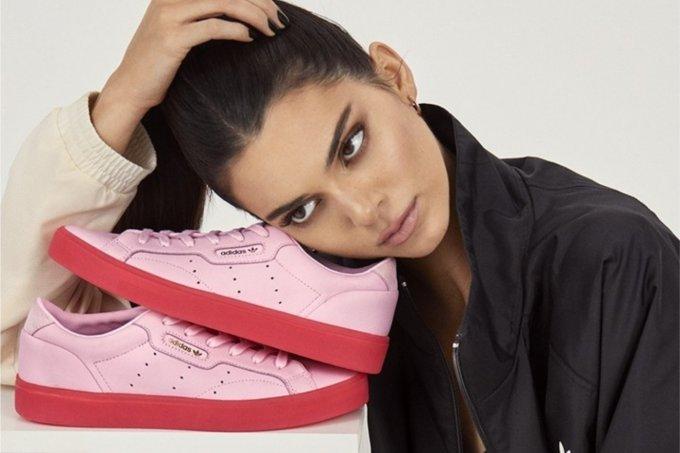adidas-sleek-kendall-jenner