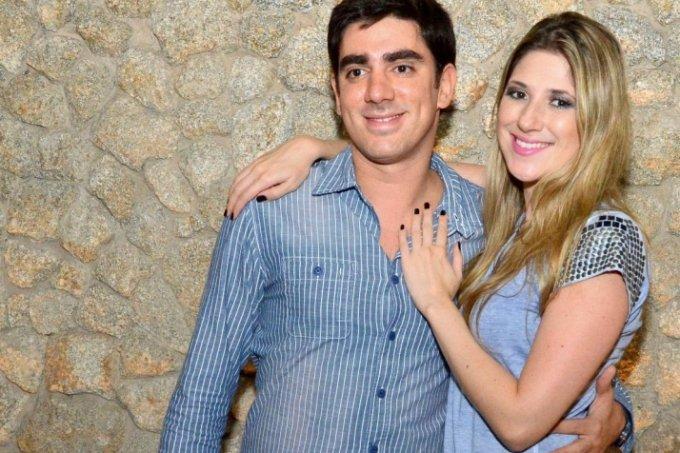 Leo Marinho e Alex Palarea/AgNews