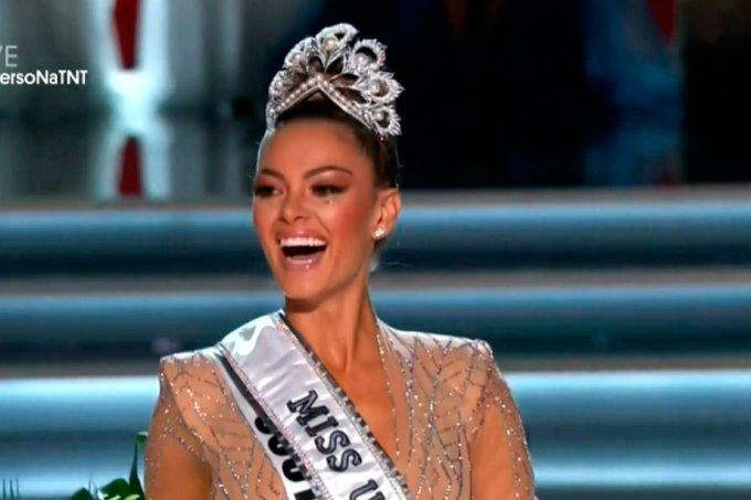 Miss África do Sul
