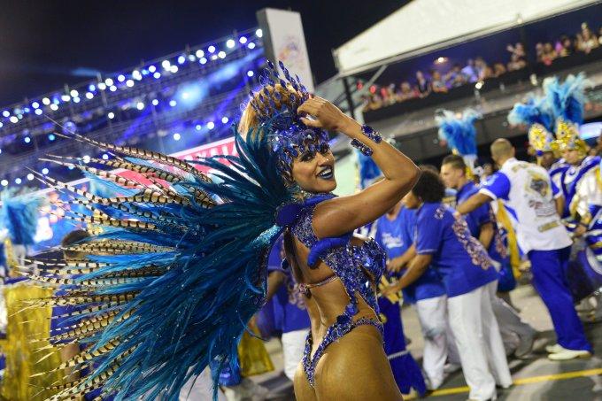 Desfile da Acadêmicos do Tatuapé (Carnaval)