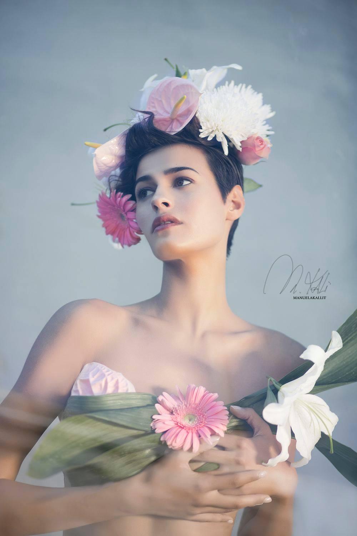 Reprodução Facebook/Manuela Kaly Photography